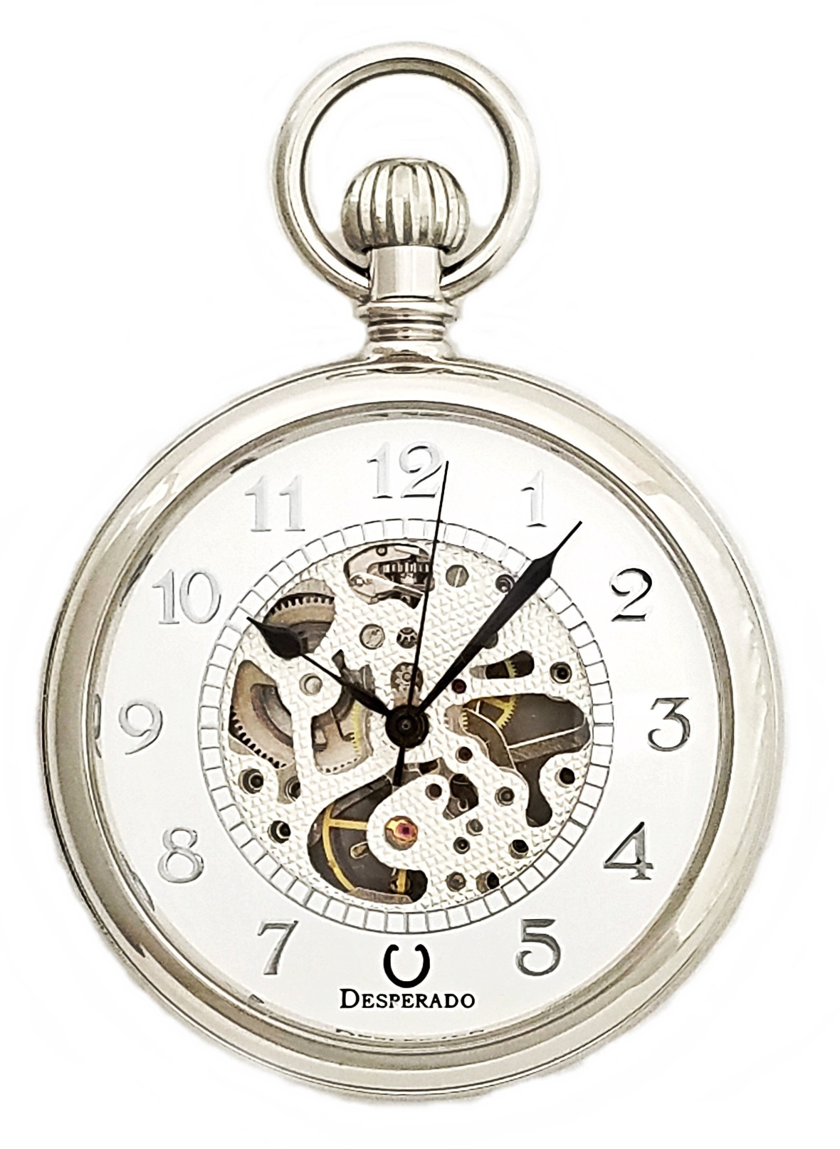 Desperado Wind Up Pocket Watch